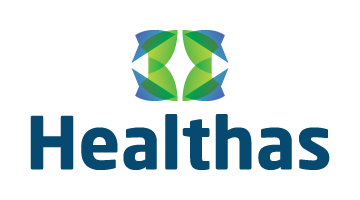 Logo for Healthas.com