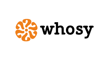 Logo for Whosy.com