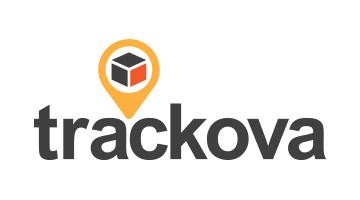 Logo for Trackova.com