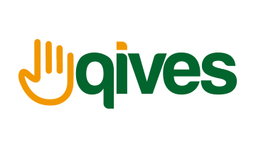 Logo for Qives.com