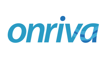 Logo for Onriva.com