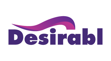 Logo for Desirabl.com