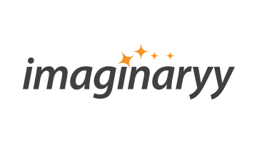 Logo for Imaginaryy.com