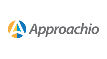 Logo for Approachio.com