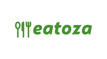 Logo for Eatoza.com