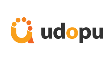 Logo for Udopu.com