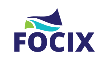 Logo for Focix.com