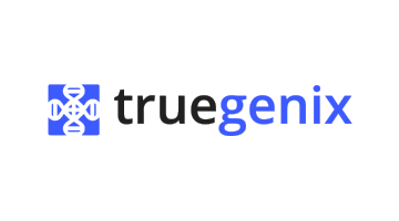 Logo for Truegenix.com