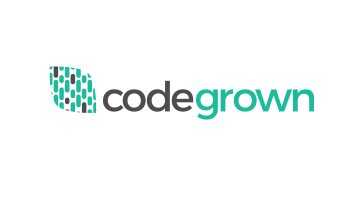 Logo for Codegrown.com