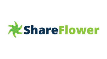 Logo for Shareflower.com