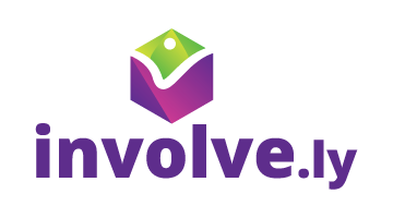 Logo for Involve.ly