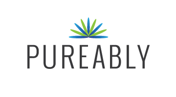 Logo for Pureably.com