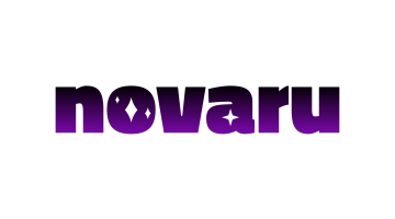 Logo for Novaru.com