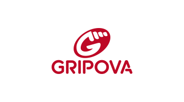 Logo for Gripova.com