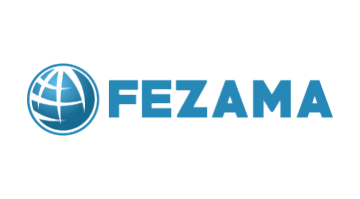 Logo for Fezama.com