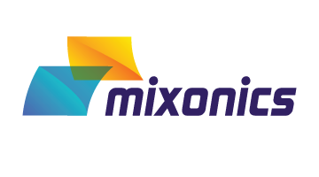 Logo for Mixonics.com