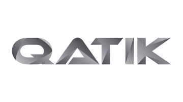 Logo for Qatik.com