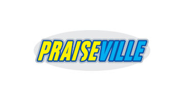 Logo for Praiseville.com