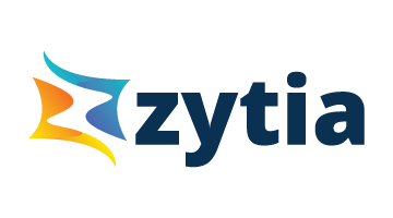 Logo for Zytia.com