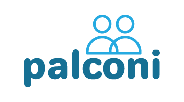 Logo for Palconi.com