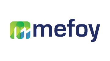Logo for Mefoy.com