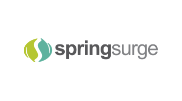 Logo for Springsurge.com