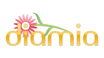 Logo for Diamia.com