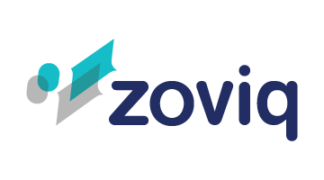Logo for Zoviq.com