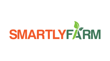 Logo for Smartlyfarm.com