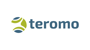 Logo for Teromo.com