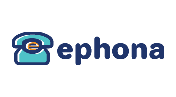 Logo for Ephona.com