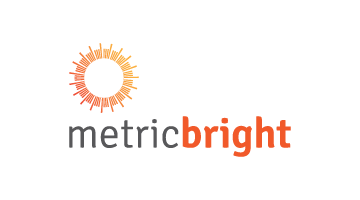 Logo for Metricbright.com