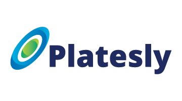 Logo for Platesly.com
