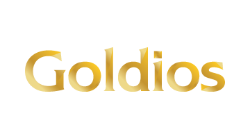 Logo for Goldios.com