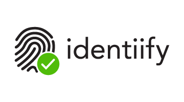 Logo for Identiify.com