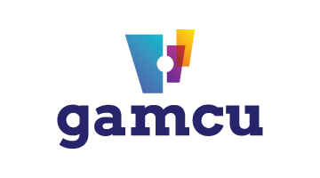 Logo for Gamcu.com