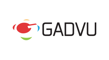 Logo for Gadvu.com