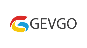 Logo for Gevgo.com