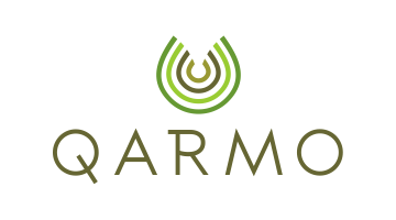 Logo for Qarmo.com