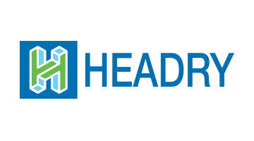 Logo for Headry.com