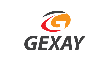 Logo for Gexay.com