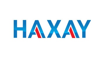 Logo for Haxay.com