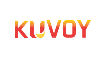 Logo for Kuvoy.com