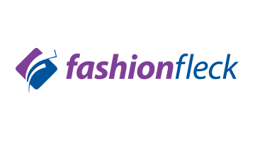 Logo for Fashionfleck.com
