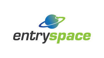 Logo for Entryspace.com