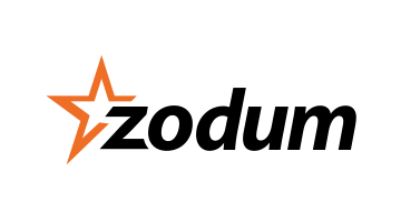 Logo for Zodum.com