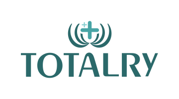 Logo for Totalry.com