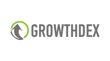 Logo for Growthdex.com