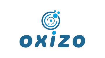 Logo for Oxizo.com