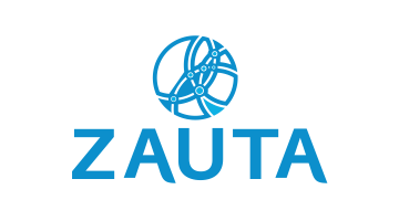 Logo for Zauta.com
